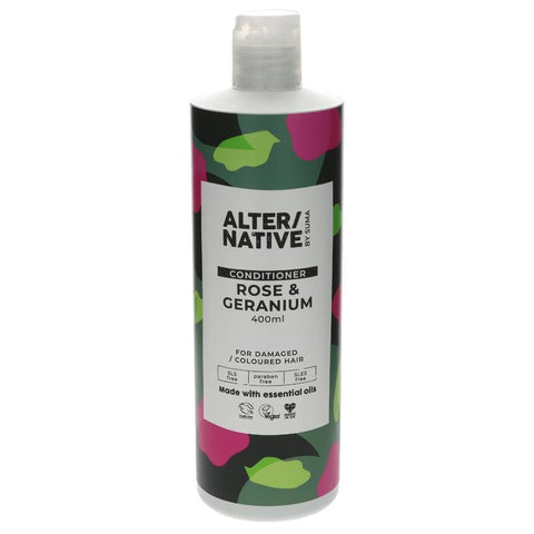 Alter/native Rose & Geranium Conditioner