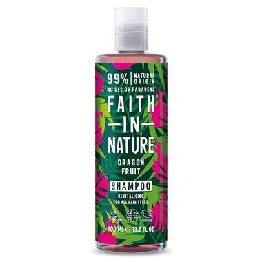 Faith in Nature Dragon Fruit Shampoo