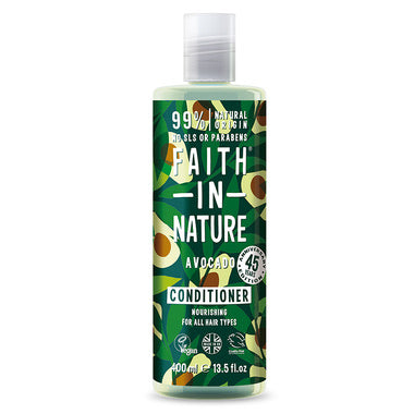 Faith In Nature Avocado Conditioner