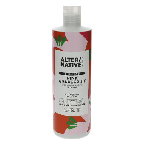 Alter/native Pink Grapefruit & Aloe Shampoo