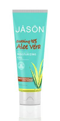 Jason Aloe Vera 98% Soothing Gel - Roots Fruits & Flowers Glasgow