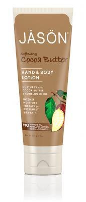 Jason Cocoa Butter Hand & Body Lotion