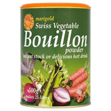 Marigold Swiss Vegetable Bouillon 500g