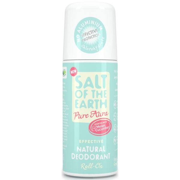 Salt of the Earth Melon & Cucumber Natural Deodorant