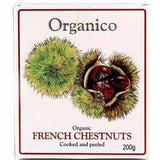Organico French Chestnuts