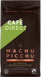 Cafédirect Machu Picchu Ground Coffee