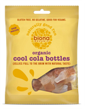 Biona Cool Cola Bottles - Roots Fruits & Flowers Glasgow