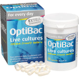 OptiBac 'For Every Day' Extra Strength
