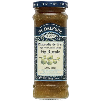 St. Dalfour Fig Royale Preserve