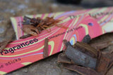 The Mother's Fragrances Incense Sticks - Roots Fruits & Flowers Glasgow - 1