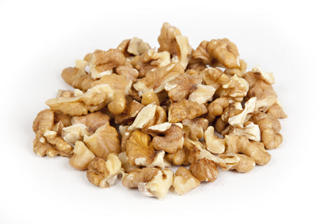 GreenCity Organic Broken Walnuts