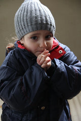 winter clothes for children in conflict zones | בגדי חורף לילדי סוריה