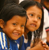 Learn about and support relief in Ecuador