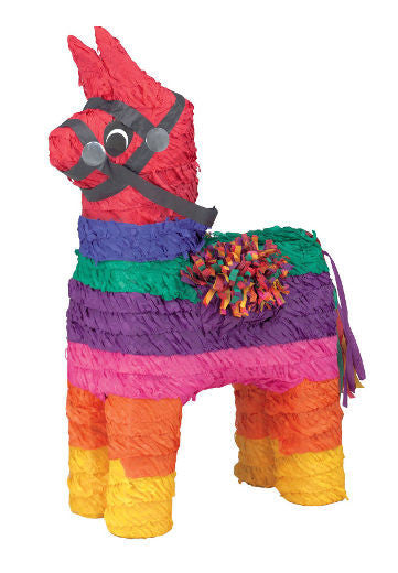 Sales of Pinatas Are Now higher Than Pin The Donkey's