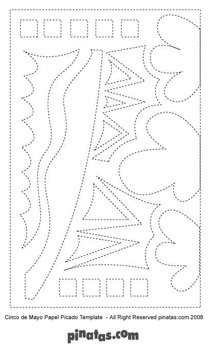 Trust image pertaining to papel picado printable