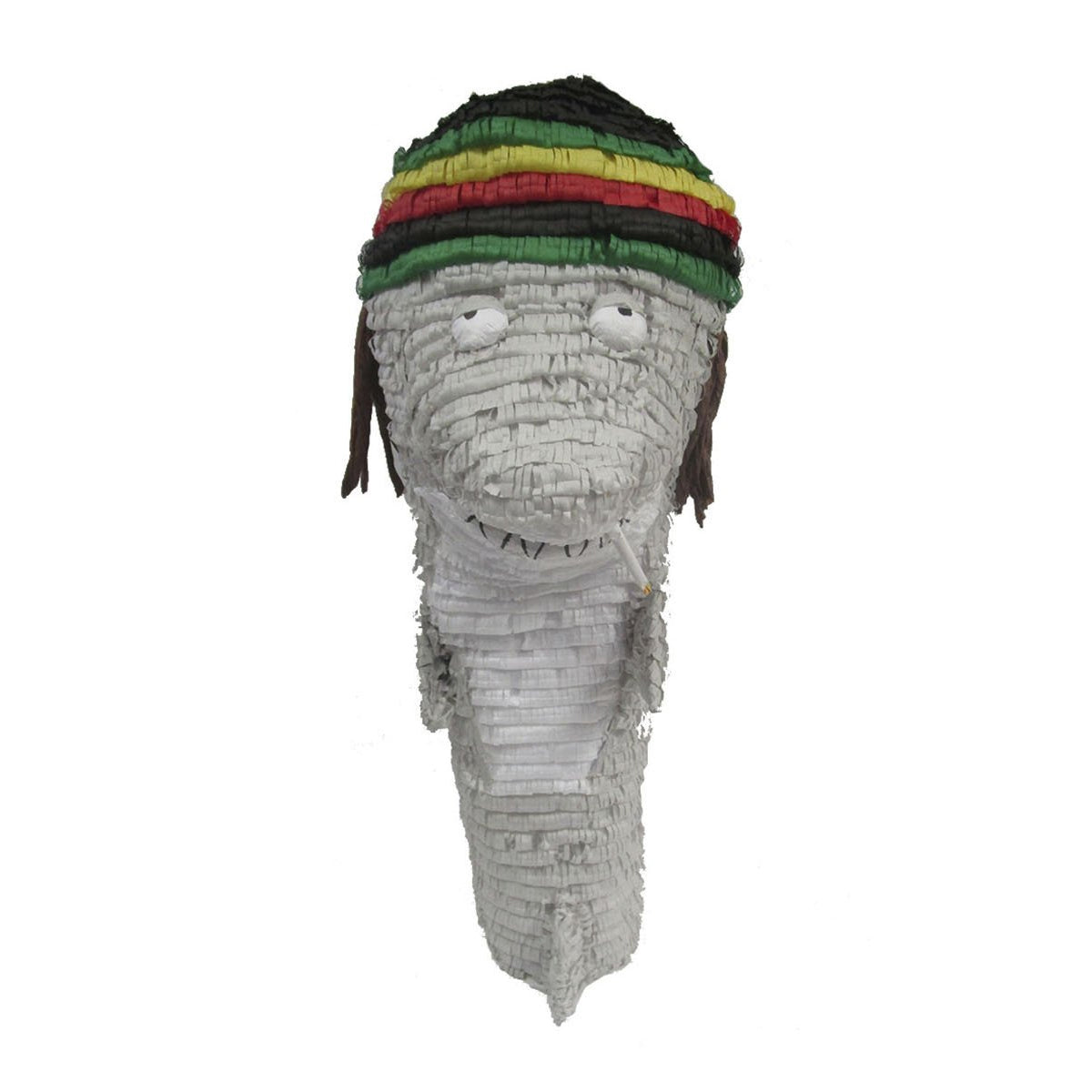 Rasta Shark Custom Pinata