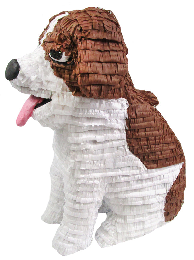 CUSTOM DOG PINATA