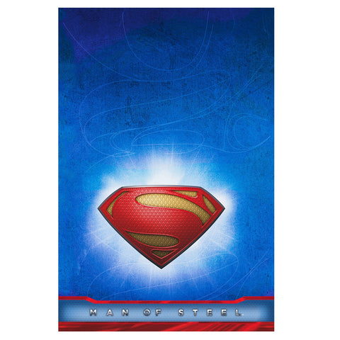 Superman Tablecover 1