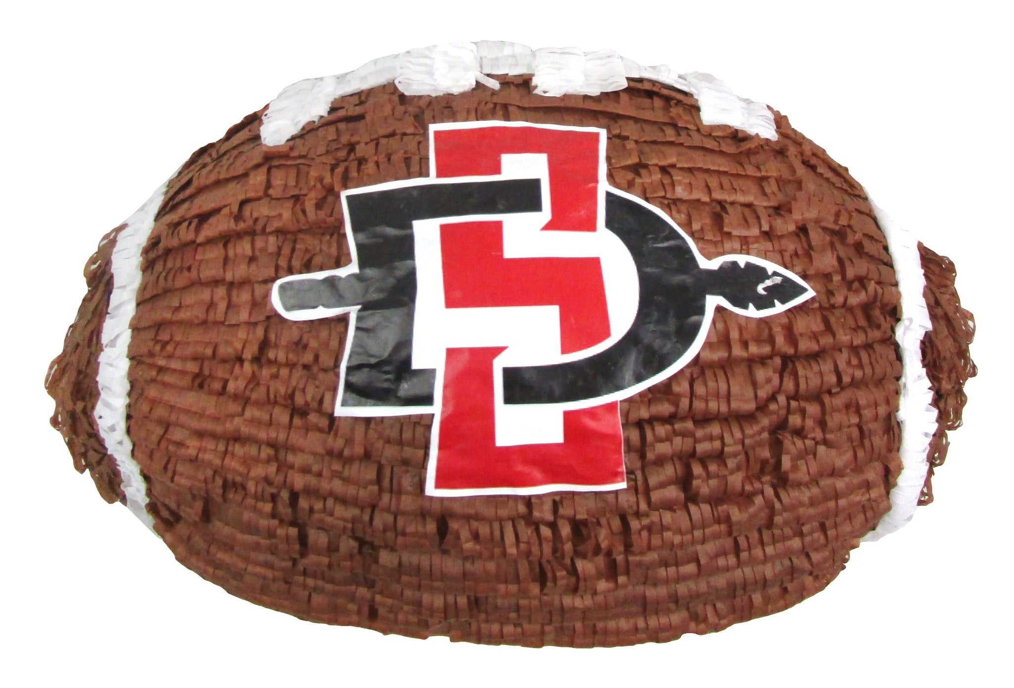 CUSTOM PROMOTIONAL PINATA - FOOTBALL