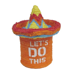 Cinco de Mayo Custom Pinata