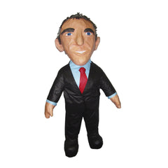 Important Businessman Custom Pinata