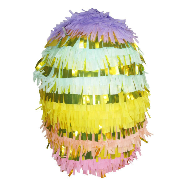 3D Easter Egg Pinata