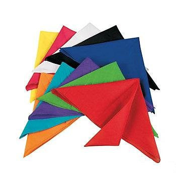 Bandana - Use To Blindfold Pinata Player