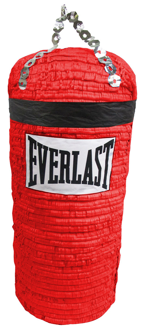 CUSTOM PROMOTIONAL PINATA - PUNCHING BAG