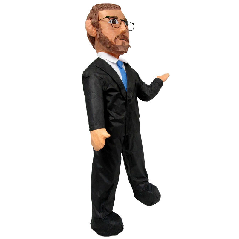 Businessman Custom Pinata