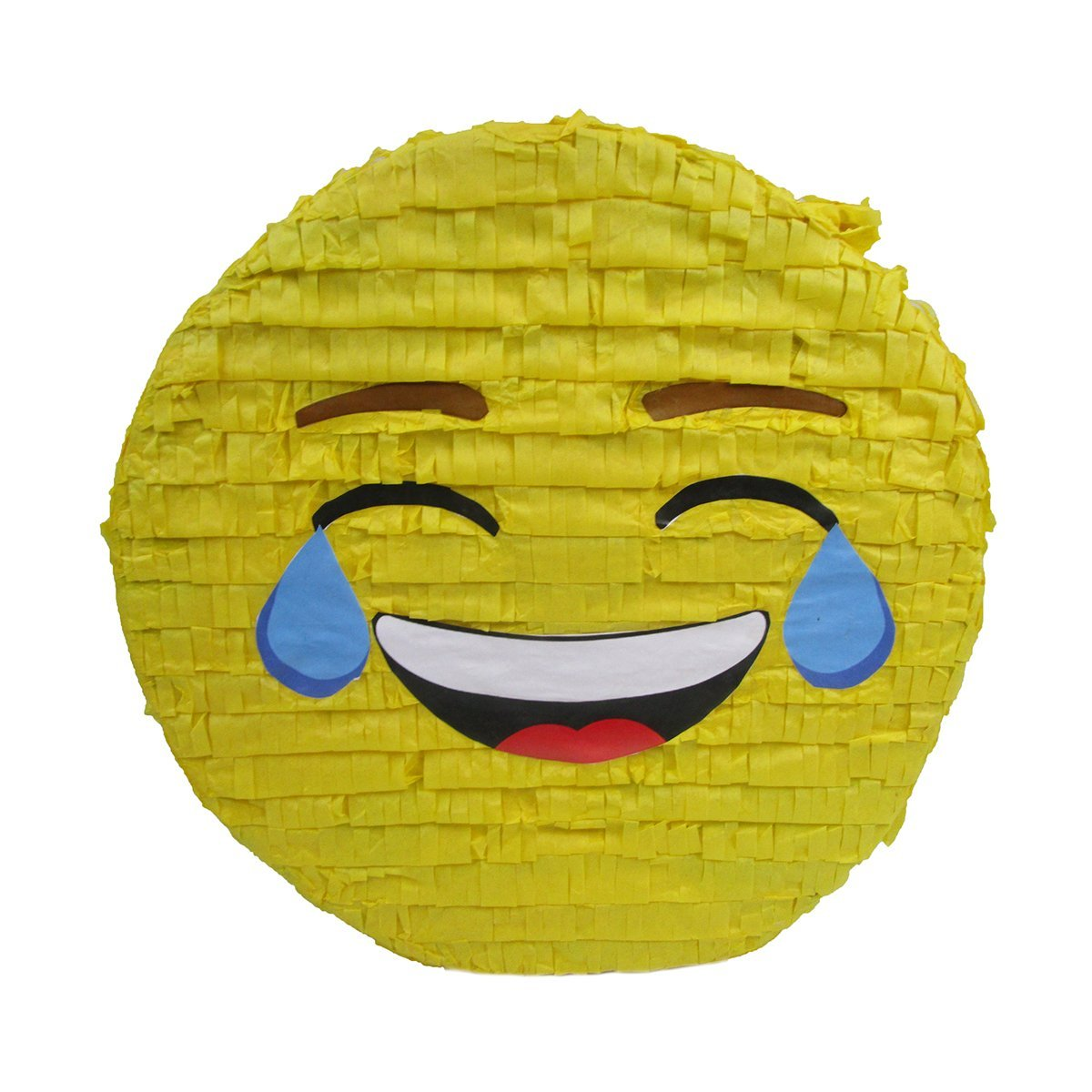 Laughing Emoji Pinata