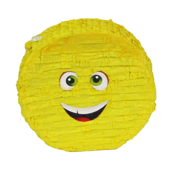 Who Cares Emoji Pinata