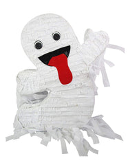 Standard Happy Halloween Ghost Pinata
