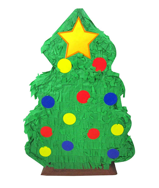 Standard Christmas Tree Pinata