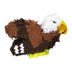 American Eagle Pinata for Fourth of July or Patriotic Party