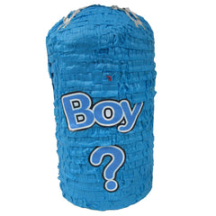 Custom Punching Bag Gender Reveal Pinata