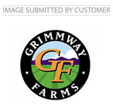 Grimmway Farms Logo Custom Pinata