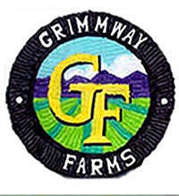 Custom Grimmway Farms Logo Pinata
