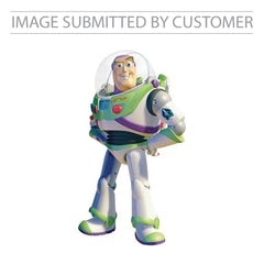 Buzz Lightyear Custom Pinata
