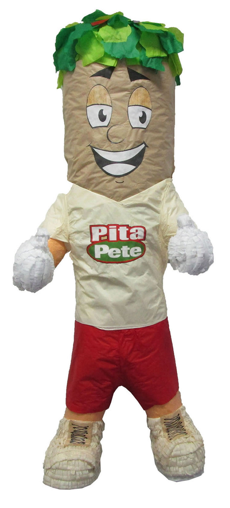 Custom Pete Pinata