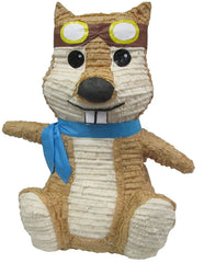 Squirrel Custom Pinata