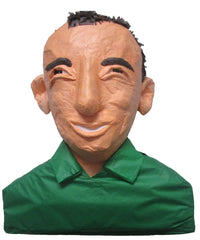 Guy in Green Shirt Custom Pinata
