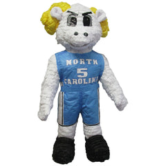North Carolina Tar Heels Custom Pinata