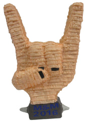 Hand Sign Custom Pinata