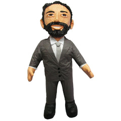 Executive Man Custom Pinata