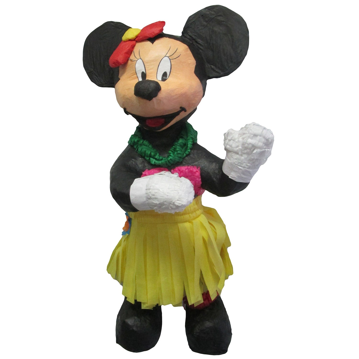 Minnie Mouse Custom Pinata