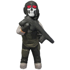 Soldier Custom Pinata