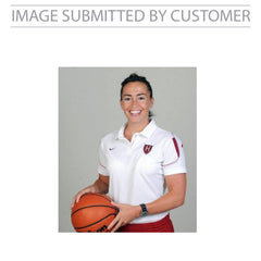 Woman Basketball Custom Pinata