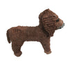 Beauty Brown Dog Custom Pinata