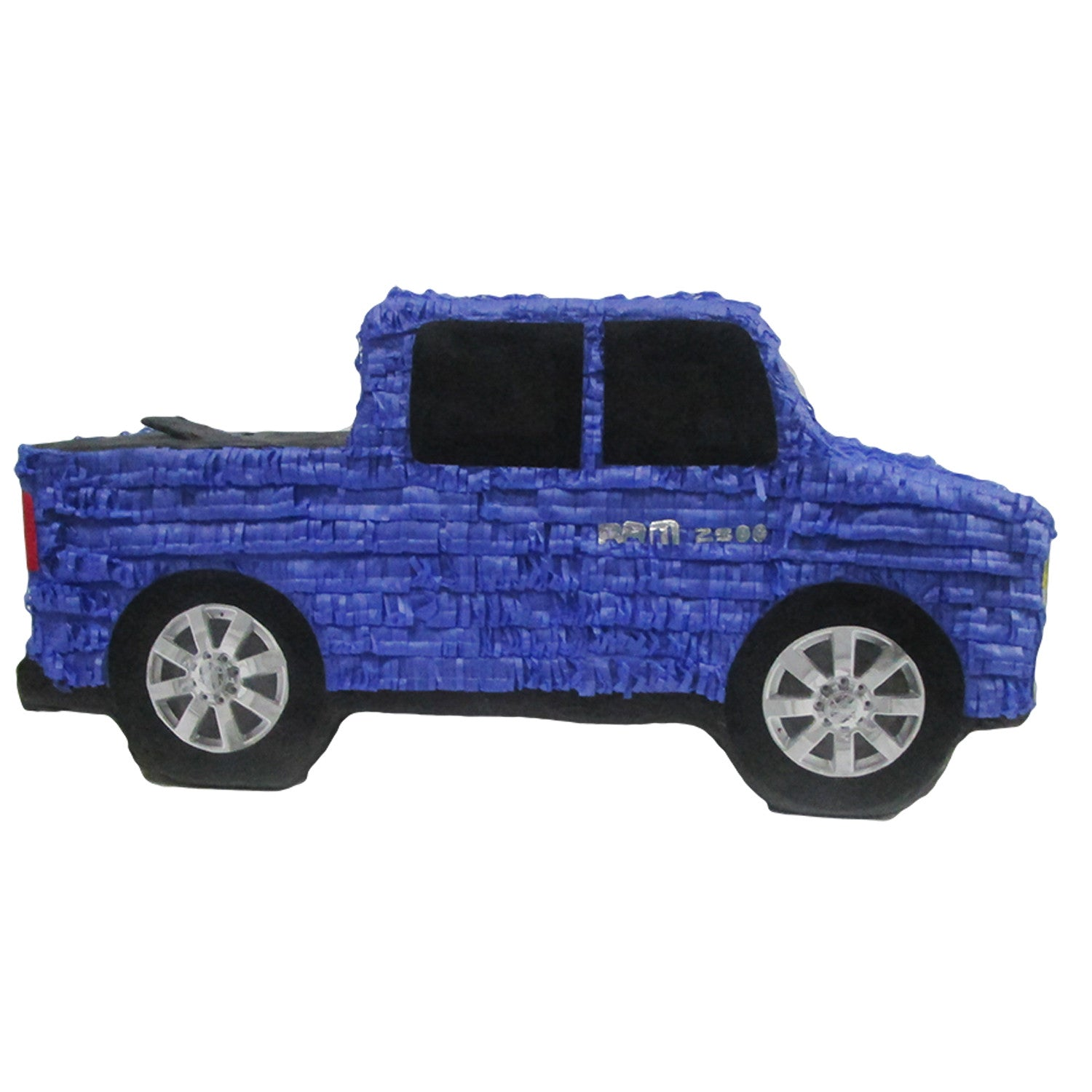 Blue Van Custom Pinata