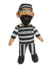 Man With Jail Suit Custom Pinata